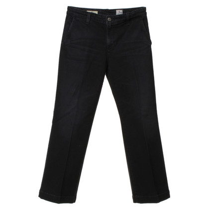 Adriano Goldschmied Jeans in donkerblauw