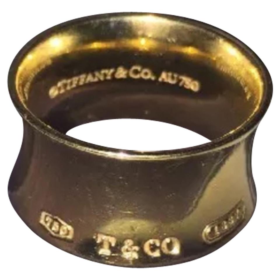 Tiffany & Co. Ring yellow gold
