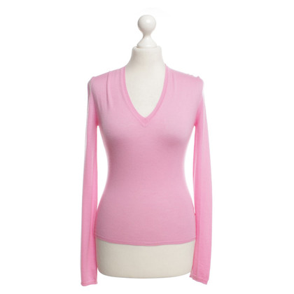 Andere merken Kasjmier truien in roze