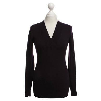 Strenesse Pullover in Violett