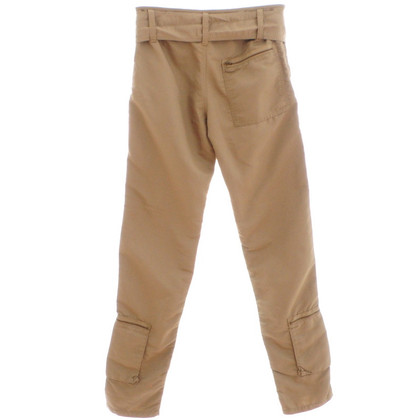 Closed Olive Cargopants