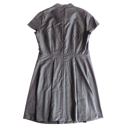 Max & Co Issued dress in grey