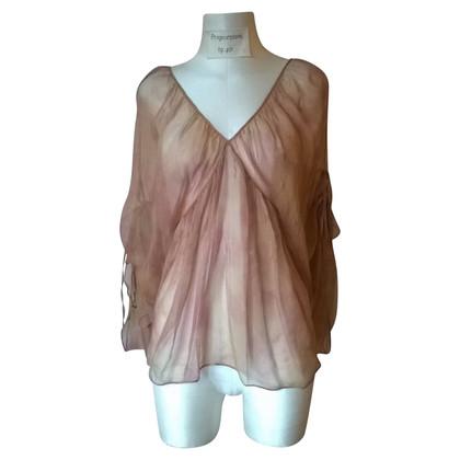 La Perla Shirt in zijdevoile