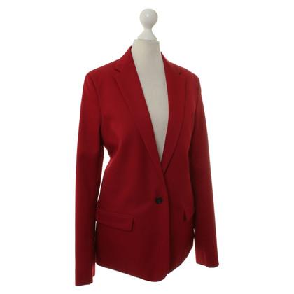 Acne Blazer in rosso