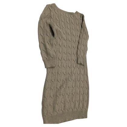 Ralph Lauren Knit dress in beige