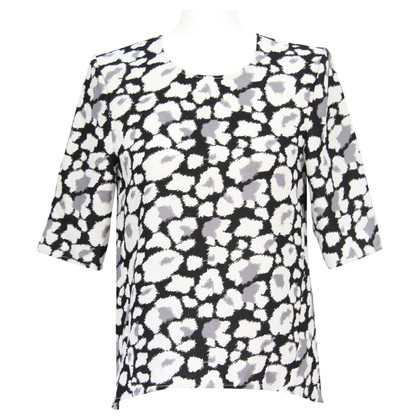Whistles Blouse with 3/4 sleeves
