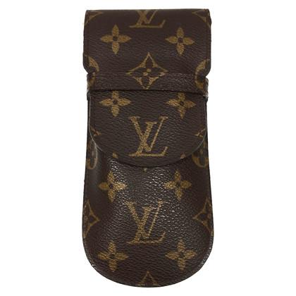 "Louis Vuitton Brillenetui ""Rabat"""