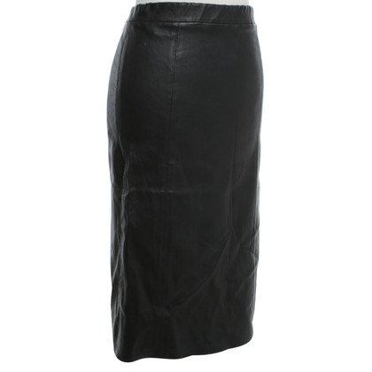 Other Designer ARMA - leather skirt