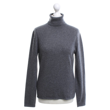 Allude Cashmere turtleneck sweater