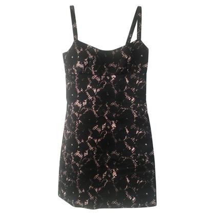 Louis Vuitton silk dress