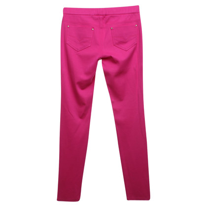 Versace Treggings in pink