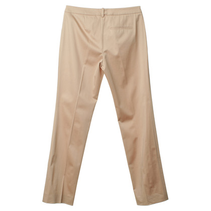 Hugo Boss Chinohose rosa