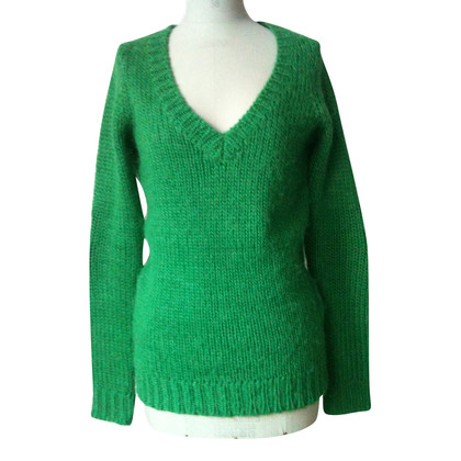 Manoush Angora sweater