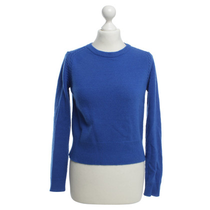 Marc by Marc Jacobs Pullover aus Wolle