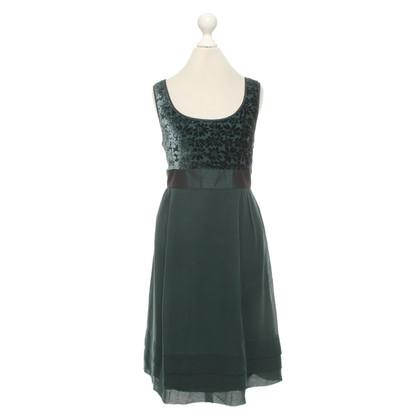 Max & Co Kleid mit floralen Details
