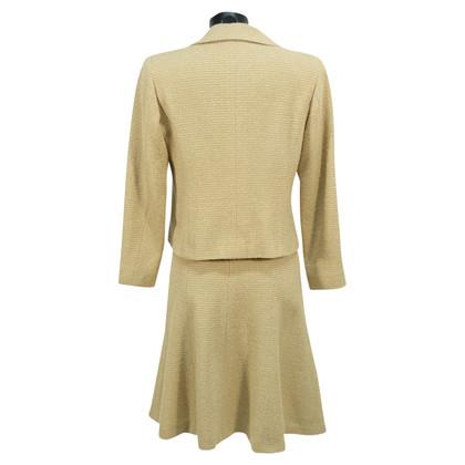 Chanel Costume Boucle