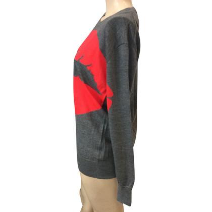 Markus Lupfer maglione