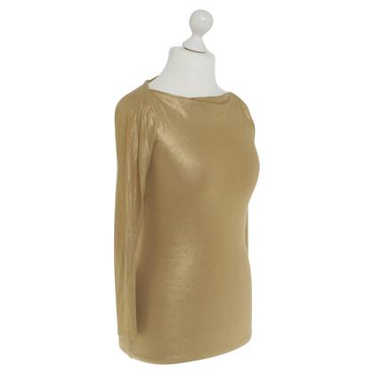 Ralph Lauren Top in goud