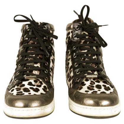 "Jimmy Choo Sneaker ""Tokyo"""