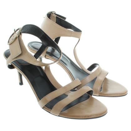 Roger Vivier Cuir sandales