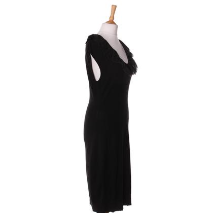 Lanvin Lanvin EN 38 black dresses