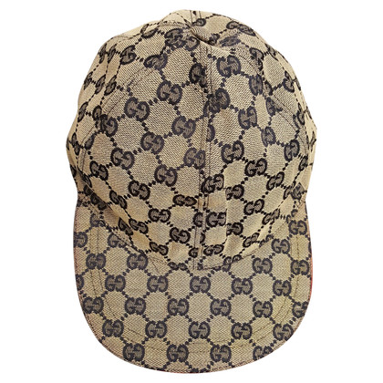 Gucci Cap met Gucci logo