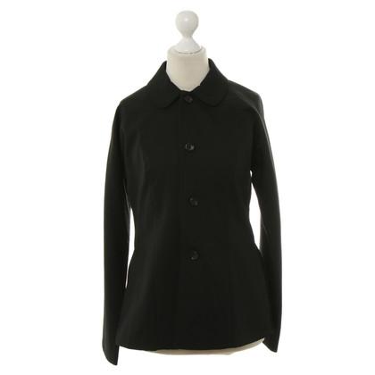 Comme des Garçons Blazer jacket in black