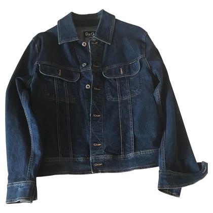 D&G Jeans jasje