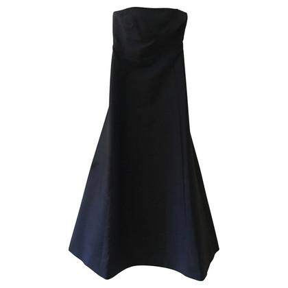 Ralph Lauren Strapless gown