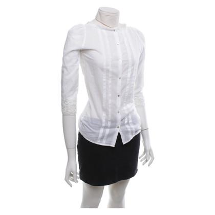 Maje Romantic blouse