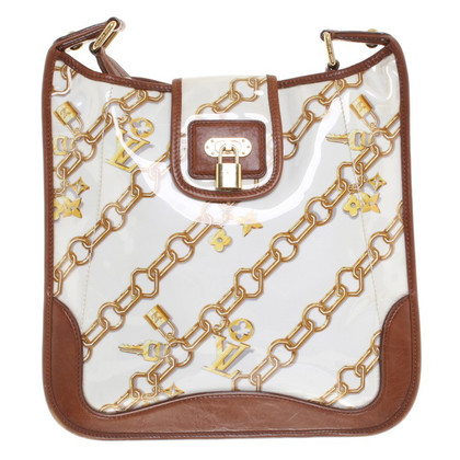Louis Vuitton Shoulder bag with pattern
