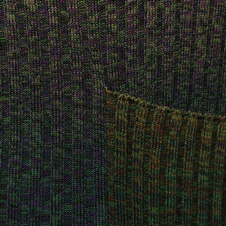 Muster Muster Strickpullover Acne Bunt in Bunt Multicolor in Strickpullover Acne Multicolor dPvdqg