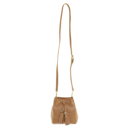 Tory Burch Small shoulder bag made of leather