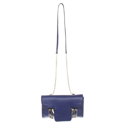 Coccinelle Leather Satchel