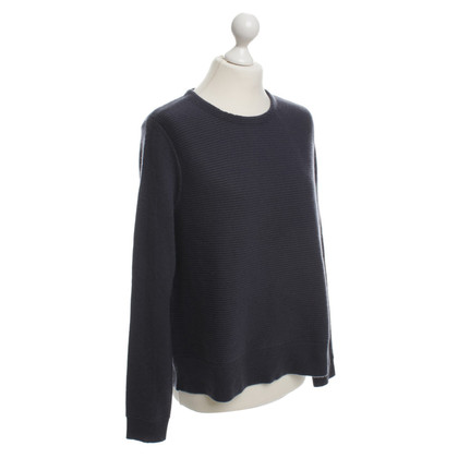 Schumacher Cashmere sweater in blue
