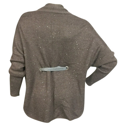 Brunello Cucinelli Cardigan with cashmere content