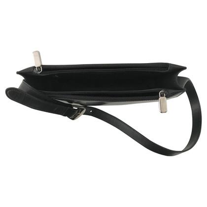 Furla Black shoulder bag