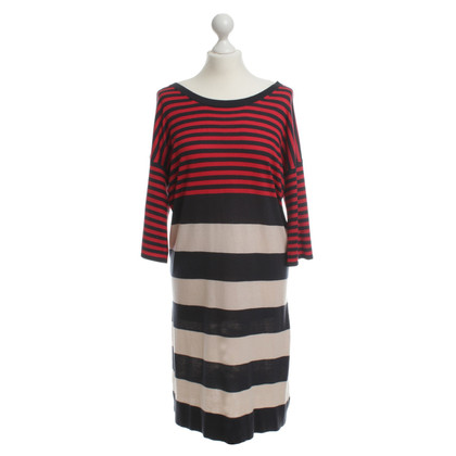 Max Mara Dress with stripe pattern