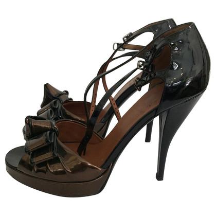 Lanvin High heel sandal