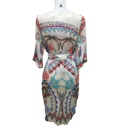 Etro Dress Etro with flap and fantasy