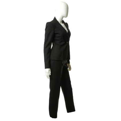 Carolina Herrera Pants suit black