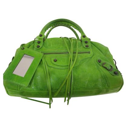 Balenciaga Bag Città