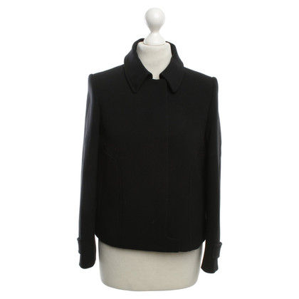 Comptoir des Cotonniers Jacket in black