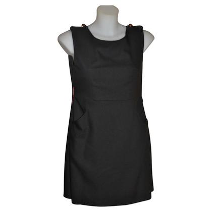 Céline Silk / cotton dress