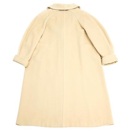 Max Mara Cashmere / wool coat
