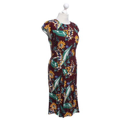 Prada Dress with floral print