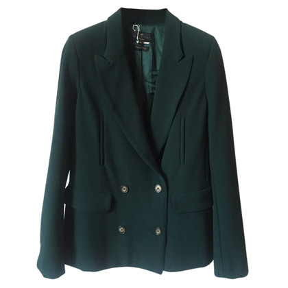 Altre marche Essentiel - Dark Green Blazer