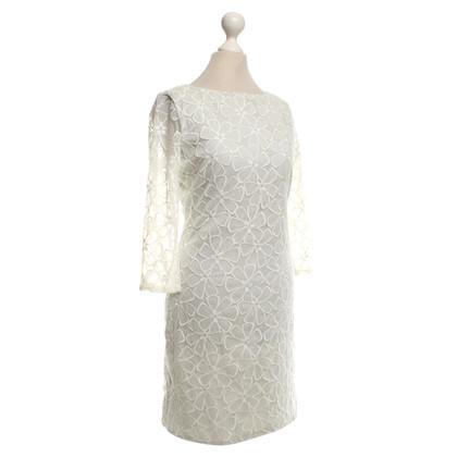 """Diane von Furstenberg Kleid """"Sarita"""" in Beige"""