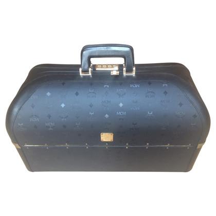 MCM valigia