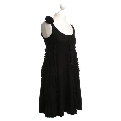 Sonia Rykiel Dress in black